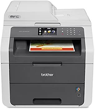 Brother MFC-9130CW Color Laser All-in-One Printer