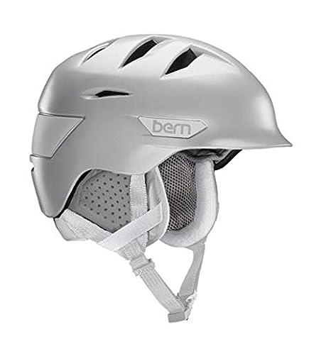 Bern Rollins Snowboard Helmet Mens
