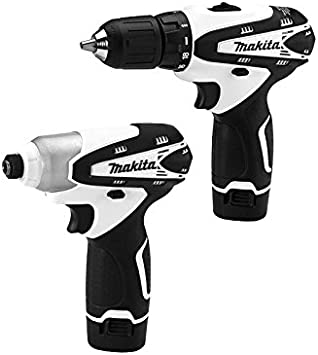 Makita LCT204W 10.8V Twin Pack: Amazon.es: Bricolaje y herramientas