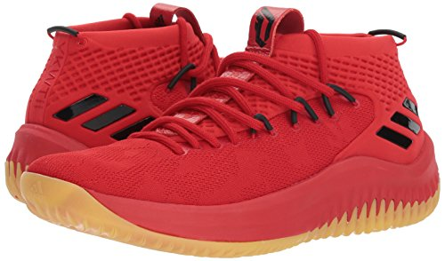 Pictures of adidas Dame 4 Shoe Men's Basketball CQ0186 4