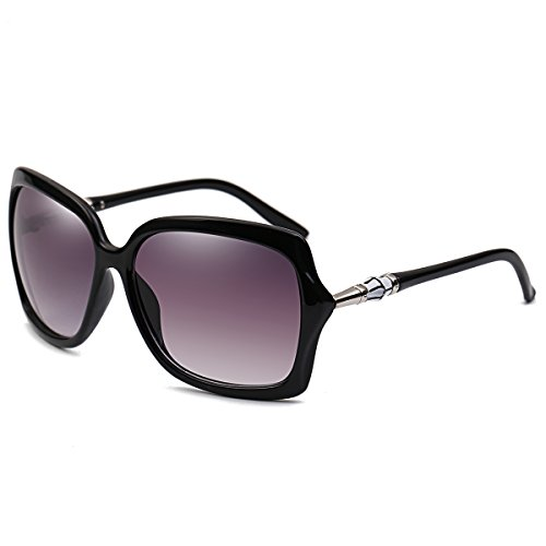 Cesar Case - Cesar Sunglasses Women's Polarized Eyewear with Case - UV 400 Protection
