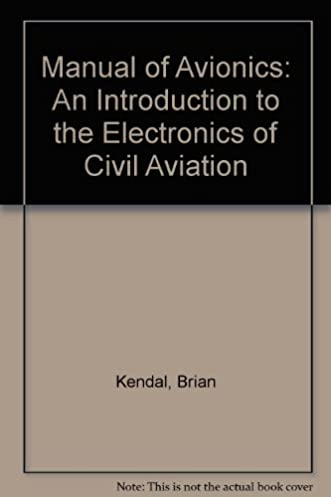 Manual of avionics array manual of avionics an introduction to the electronics of civil rh amazon com cheapraybanclubmaster Image collections
