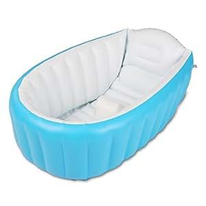 Amazon.com: MANO HOME - Bañera hinchable para la madre con ...