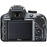 Phantom Glass PGC-015 Nikon D3100 Screen Protector SlingStudio, Clear