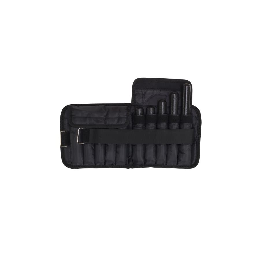 Body Solid Tools Ankle Weights Pair