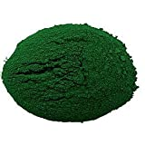 Herbacia 100% Pure Organic Spirulina Powder,High Protein, Powerful Anti-Oxidant Express Shipping (100 Gram)