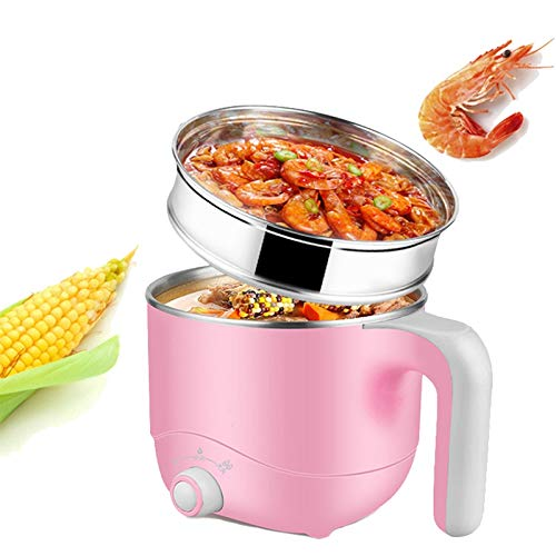 SODIAL Multi-Function Electric Cooker Low-Power Electric Hot Pot-Us Plug by SODIAL (Image #2)