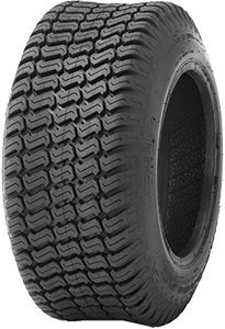 SHIYUSHI 2X 18×9.5-8 2PR TL P332 Lawn Garden Tires