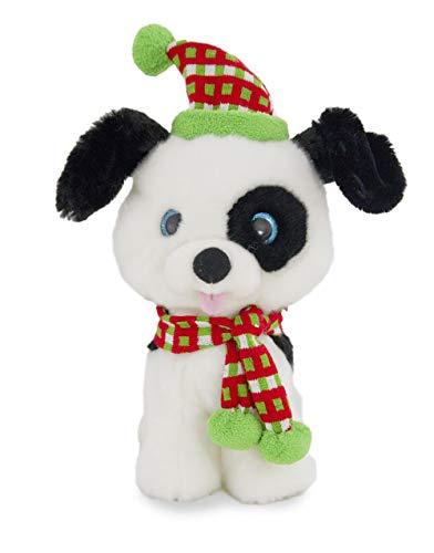 Jingle Bark Dog Singing Dancing Plush Toy