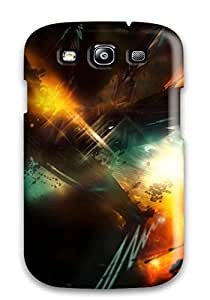 All Green Corp's Shop Hot 2574117K62639215 Excellent Galaxy S3 Case Tpu Cover Back Skin Protector Eksio