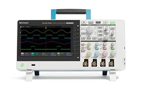 Tektronix TBS2104 100MHz, 4 Channel, Digital Oscilloscope