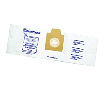 Janitized JAN-EC934-2(10) Premium Replacement Commercial ...