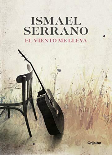 El viento me lleva (Spanish Edition)