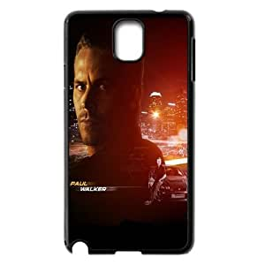 Paul Walker Fashion Comstom Plastic case cover For Samsung Galaxy NOTE4 Case Cover RVNLI_W912607