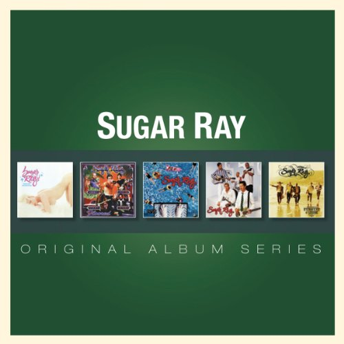 Sugar Ray - Escape from L.A. - Zortam Music