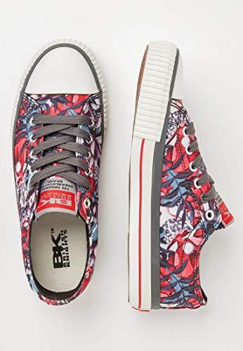 Master British Knights Sneakers Donne Lo Bassa xPnnqwROU