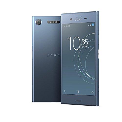 Sony Xperia XZ1 G8342 64GB Blue, Dual Sim, 5.2