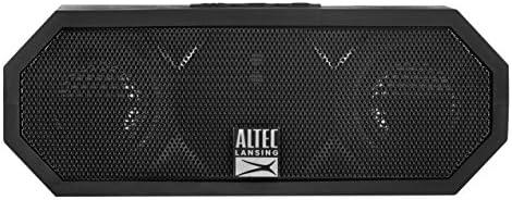 Altec Lansing IMW448 Jacket H20 3 Speaker BLK