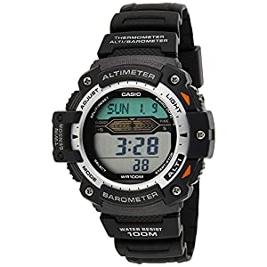 Casio Montres bracelet SGW-300H-1AVER