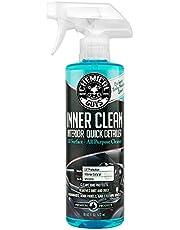 Chemical Guys SPI22216 InnerClean - Detenidor/Protector/Aroma de Polvo para bebés (42 ML)