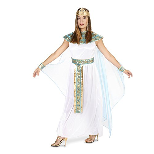 Pharaoh's Queen Adult Costume 1X (Egyptian Women Costume)
