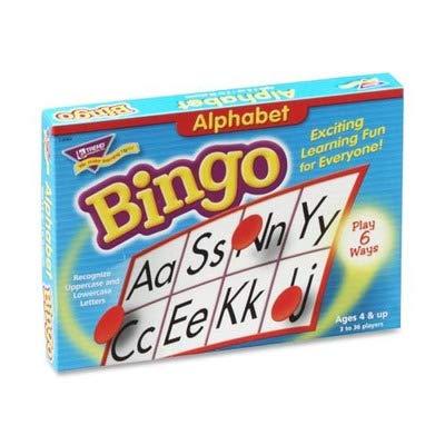 TEPT6062 - Young Learner Bingo Game