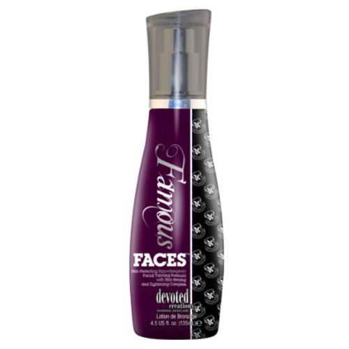 crystal tanning lotion - 7