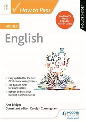 How to Pass Higher English: Second Edition (How To Pass