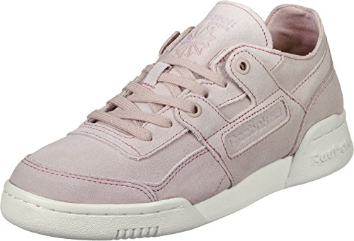 Lo Workout Plus Reebok Fbt Basses Rose Sneakers Femme CfpAxqwB