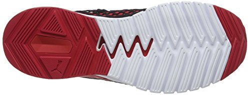 Netfit Rouge Ignite Chaussures Toreador Outdoor Multisport Dual Puma black Homme xEnwp0C0