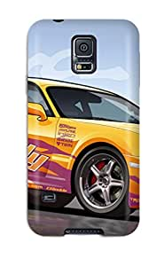 Discount Brand New S5 Defender Case For Galaxy (vehicles Car) 5406124K80731355