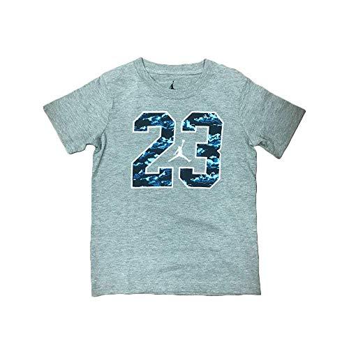 Nike Jordan Boys' Jordan 23 Time Off T Shirt (Small)