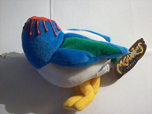 Meanies Series 2 - Donnie Didn't Duck