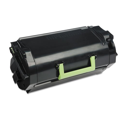 LEX62D1000 - Lexmark 621 Return Program Toner Cartridge