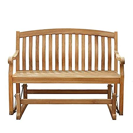 41d3wy7RanL._SS450_ 100+ Outdoor Teak Benches