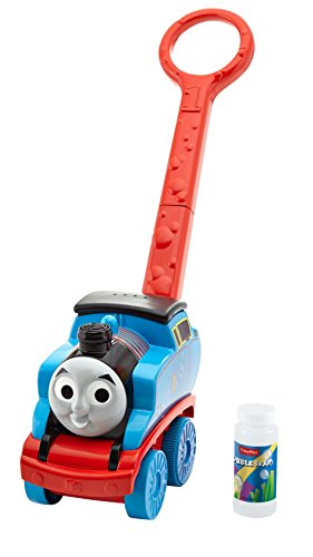 (Thomas & Friends Fisher-Price My First, Bubble Delivery Thomas)