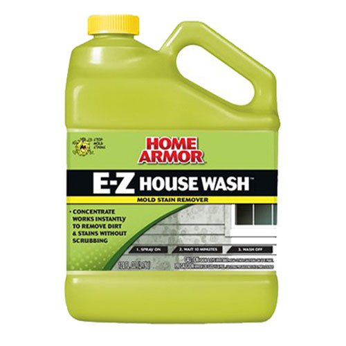 Home Armor FG503 E-Z House Wash, 1-Gallon