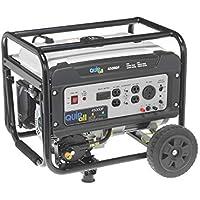 Quipall 4500DF 4500 Watt Dual Fuel (Hybrid) Portable Generator