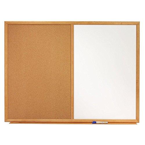 Acco Cork Board - 4