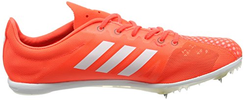 Adidas Adizero Ambitie 4 Heren Hardloopschoenen Spikes / Sneakers Oranje