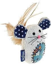 لعبة القطط على شكل فأر من تابي شيك