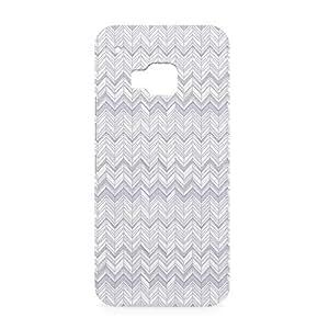 Chevron HTC One M9 3D wrap around Case - Design 6