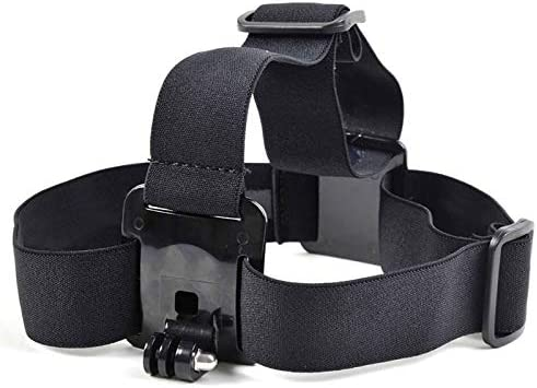 38 in 1 Chest Belt Head Strap Floating Bobber Monopod Carry Bag Wrist Belt Screws Seatpost Pole Mount Set for GoPro HERO7 //6 //5 //5 Session //4 Session //4 //3+ //3 //2 //1 Xiaoyi and Other Acti