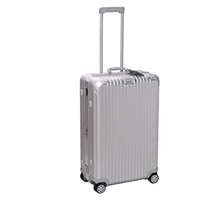 bc046bdc8e Amazon   リモワ RIMOWA スーツケース 924.70.00.5 トパーズ E-TAG マルチホイール TOPAS [並行輸入品]    スーツケース