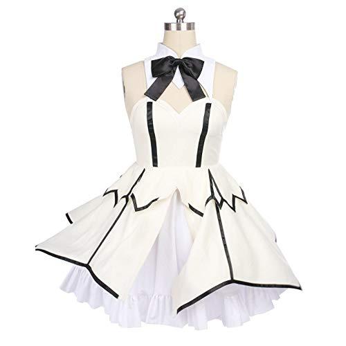 【ミドリ屋】セイバー アルトリアペンドラゴン B07G96KV8S リリィ リリィ ドレス コスプレ衣装 コスプレ衣装 高級 cosplay 女性M 女性M B07G96KV8S:f790d704 --- a0267596.xsph.ru