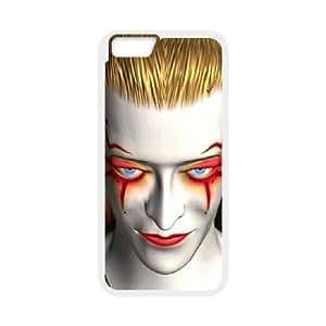 iphone6 4.7 inch Phone case White Kefka Palazzo Final Fantasy LLK8088246