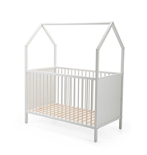 Stokke Home Bed, White