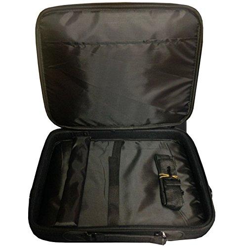 HQ Notebook Tasche Laptop Case Cover Hülle Schutz Etui für Lenovo ThinkPad P51 zNL0Afj00J