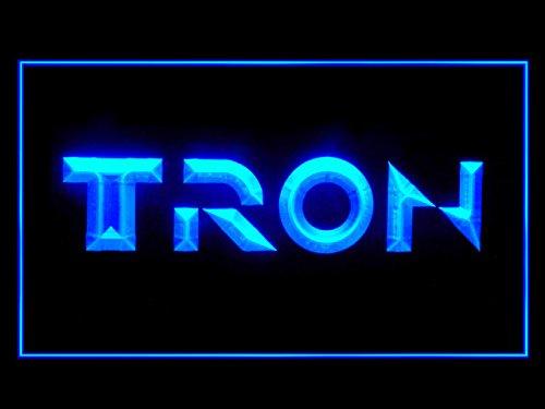 Tron Legacy Bar Led Light Sign