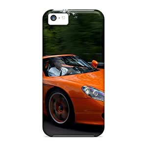 Excellent Design Porsche Carrera Gt Case Cover For Iphone 5c